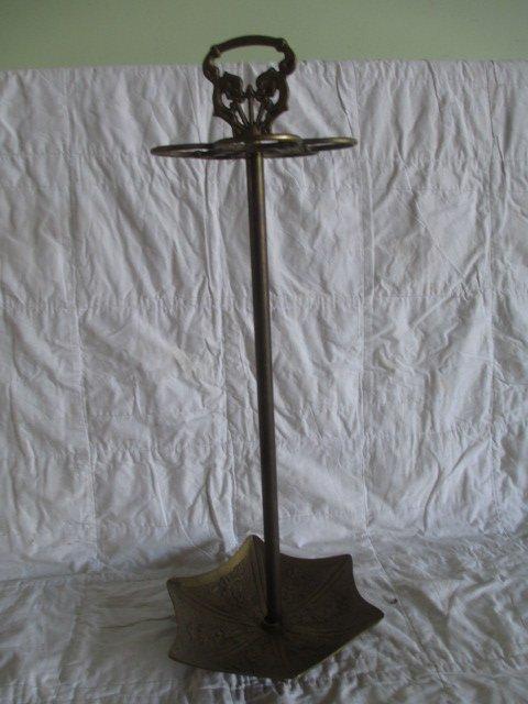 Brass Umbrella Stand