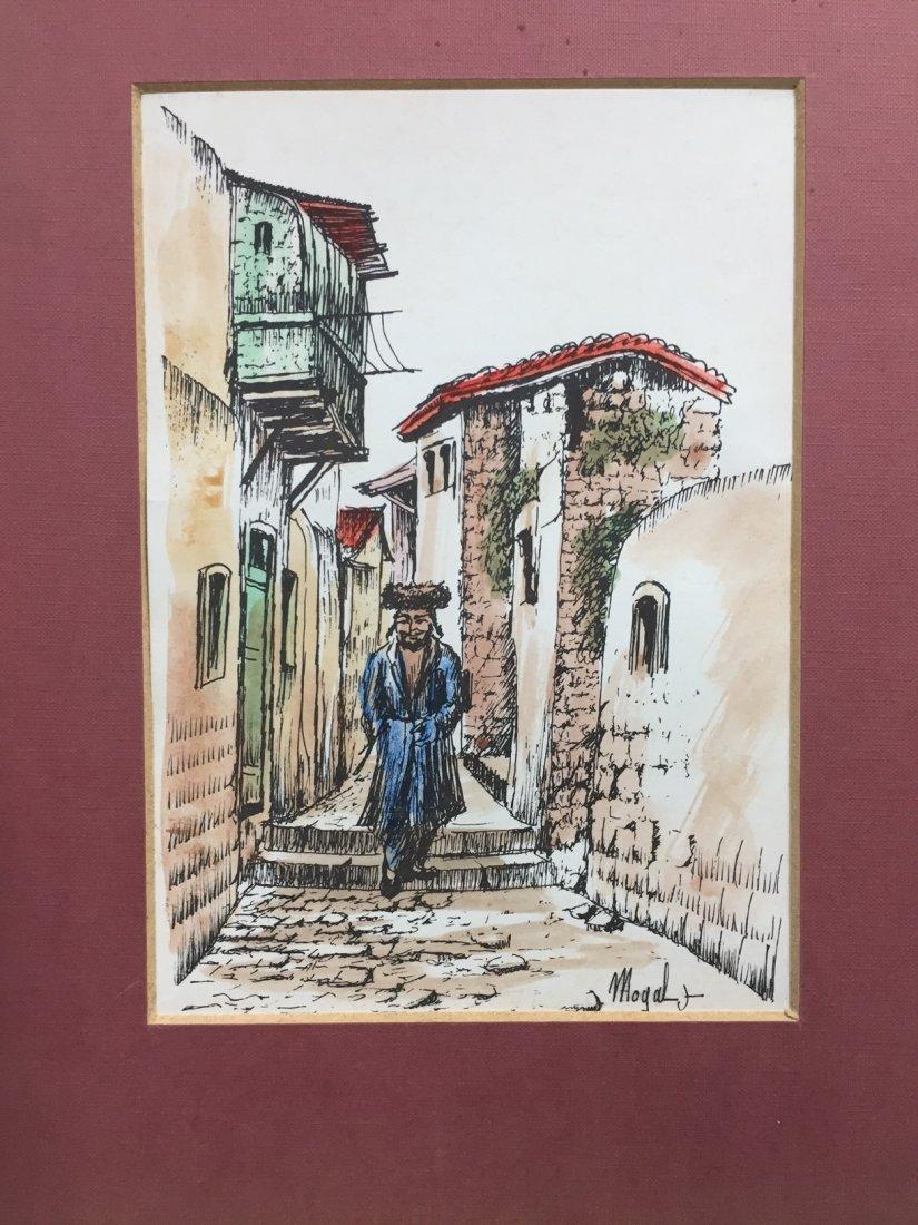 Jew in Jerusalem