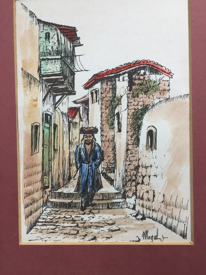 Jew in Jerusalem - 3