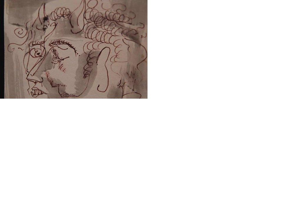 Circle of Pablo Picasso (Spanish 1908-1909) - 3