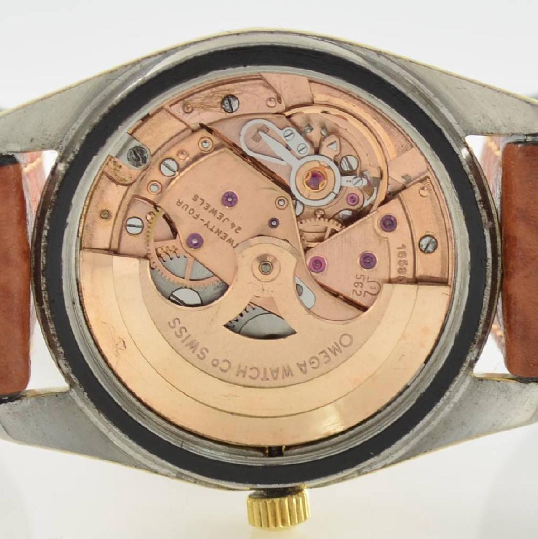OMEGA self winding gents wristwatch model Seamaster - 5