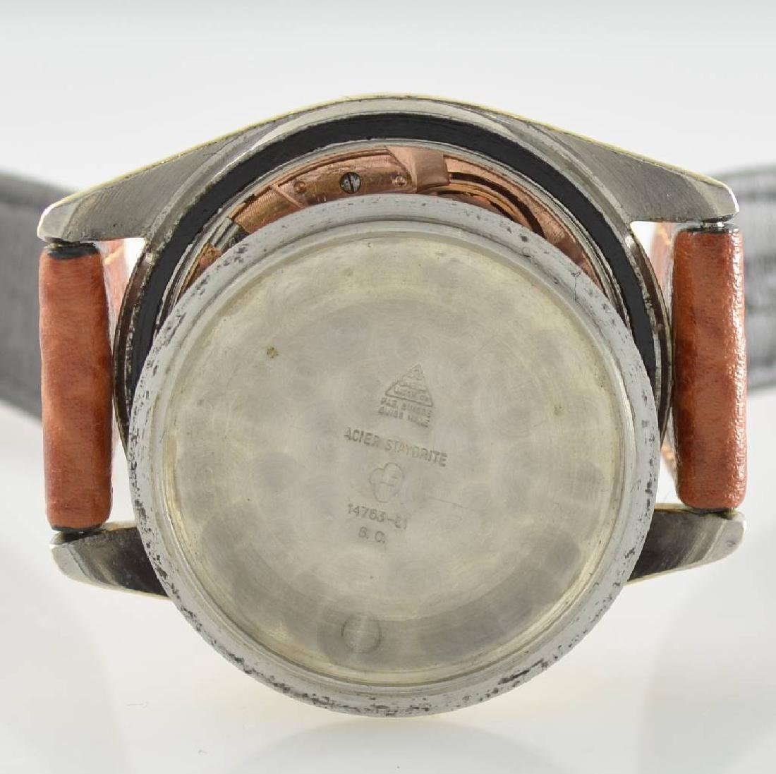 OMEGA self winding gents wristwatch model Seamaster - 6