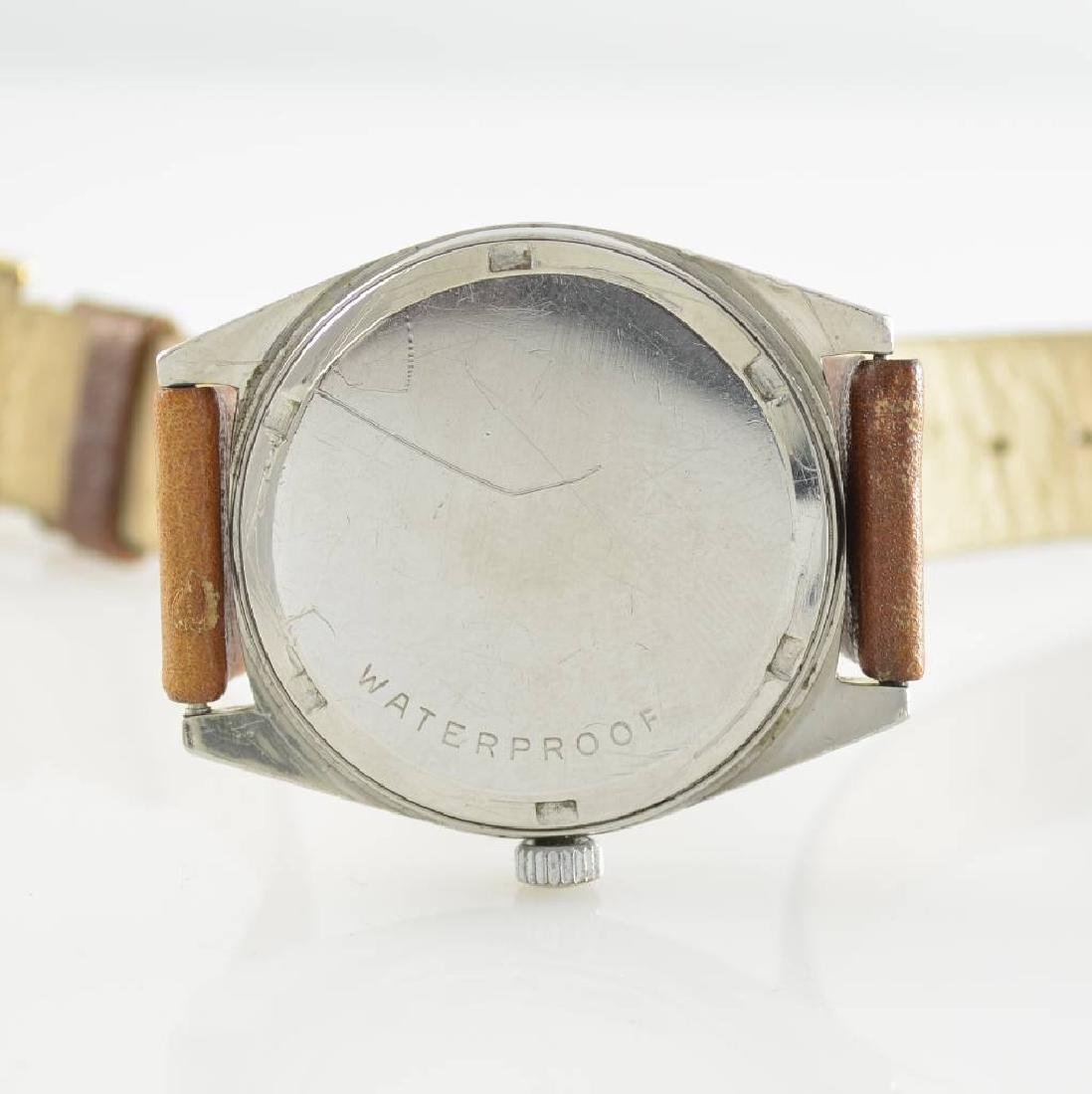 OMEGA manual wound gents wristwatch series Geneve - 4