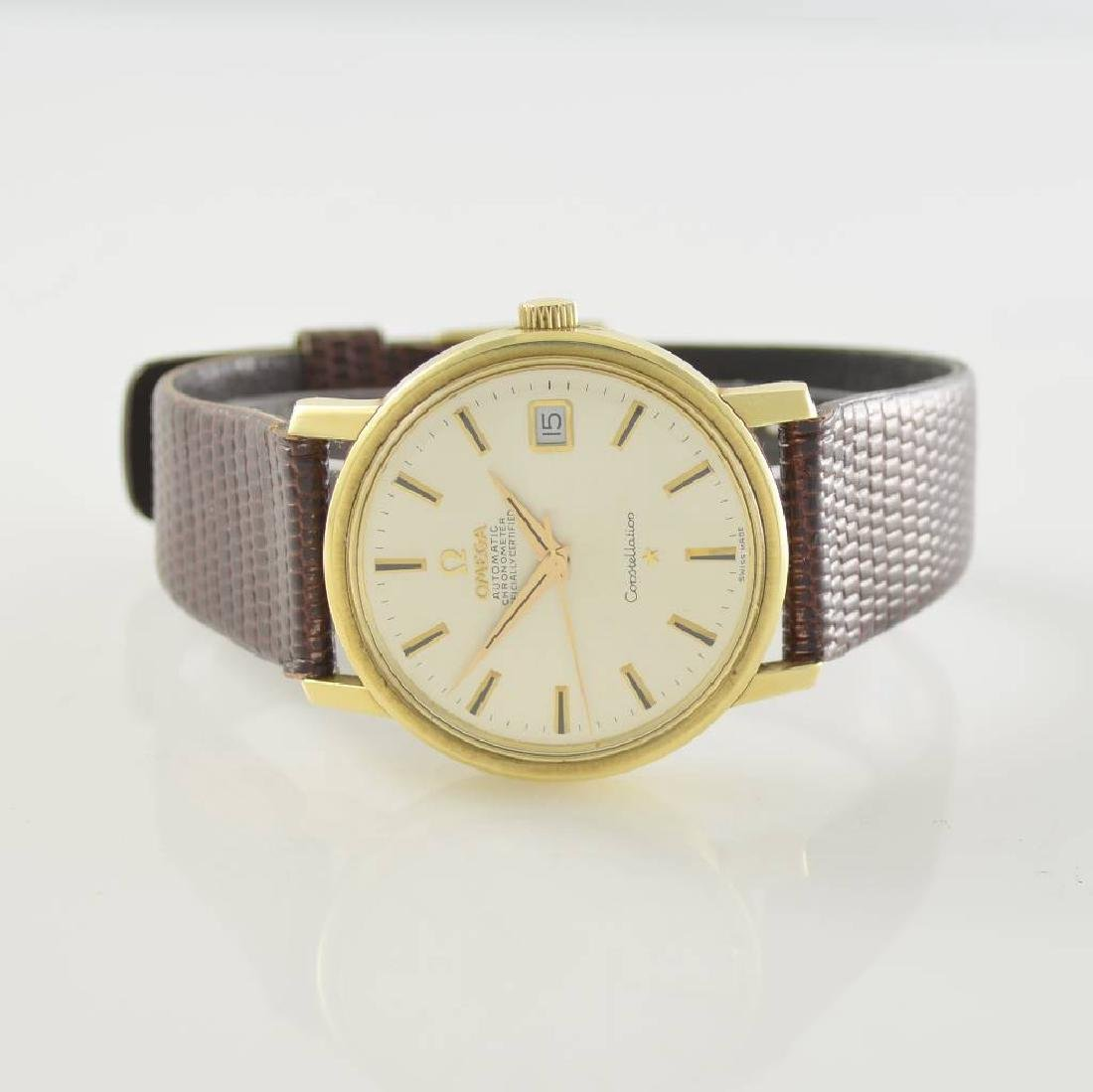 OMEGA Constellation gents wristwatch