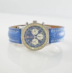 BREITLING Patrulla Aguila Navitimer wristwatch