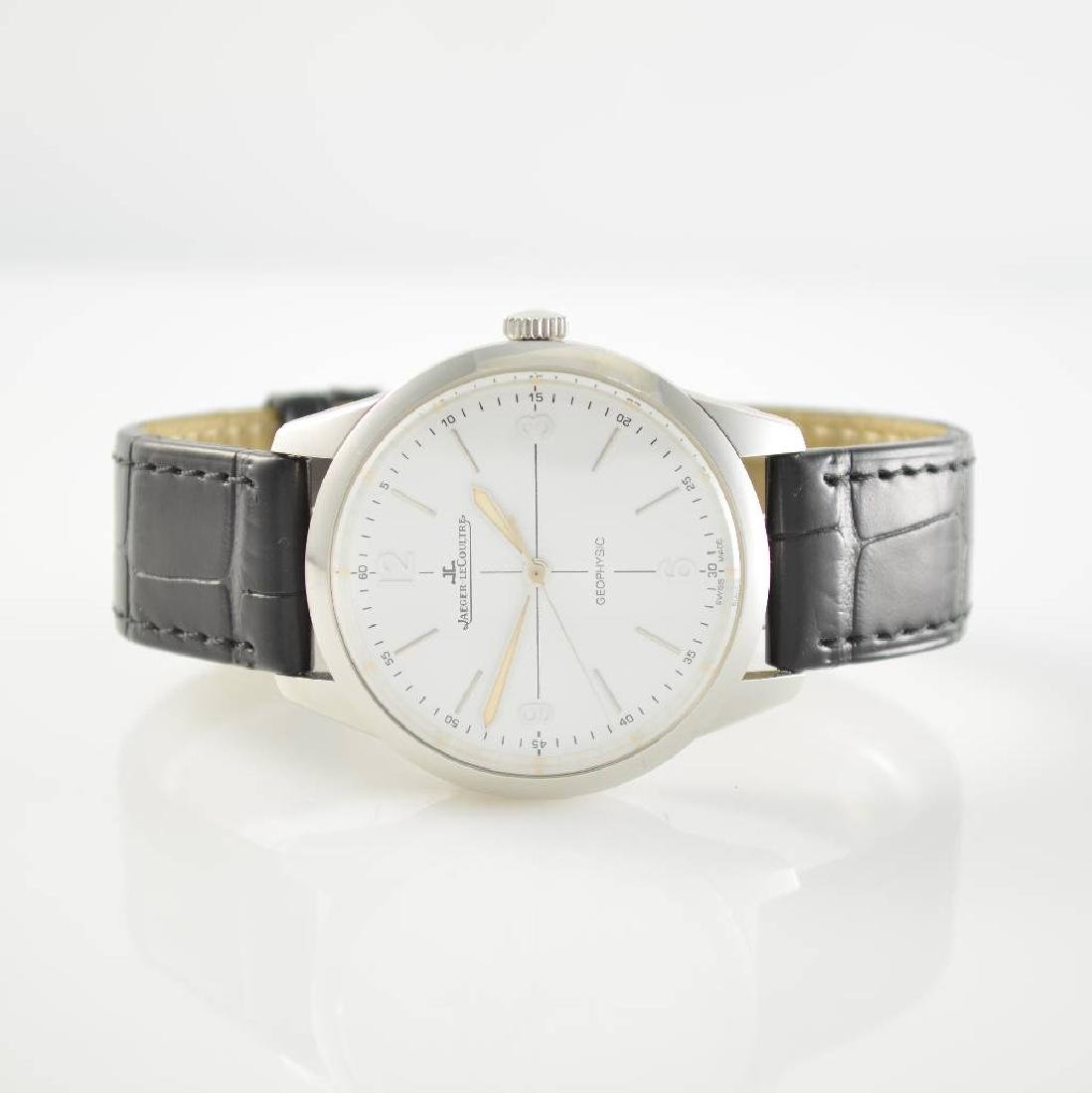 Jaeger-LeCoultre Geophysic 1958 limited gents
