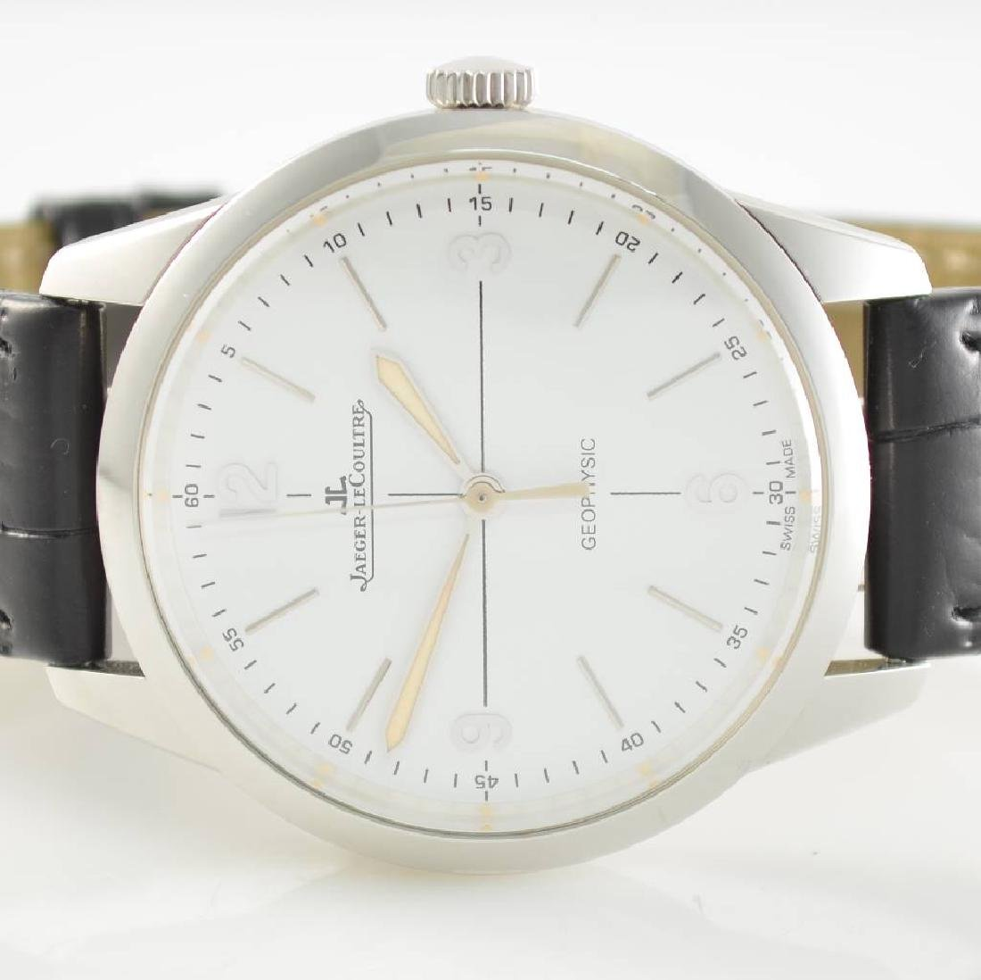 Jaeger-LeCoultre Geophysic 1958 limited gents - 2