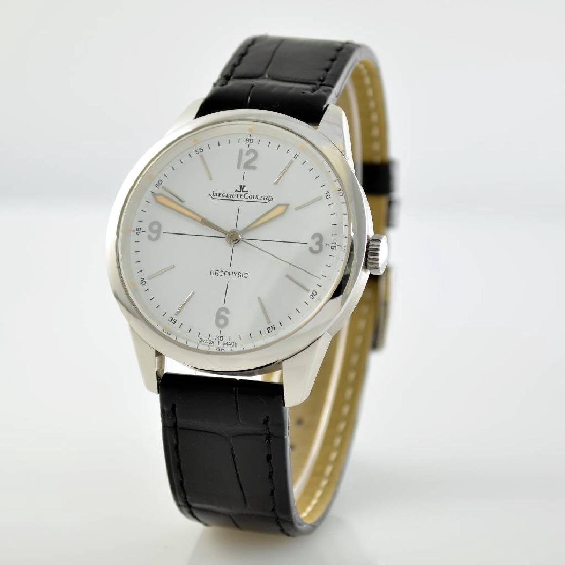 Jaeger-LeCoultre Geophysic 1958 limited gents - 3