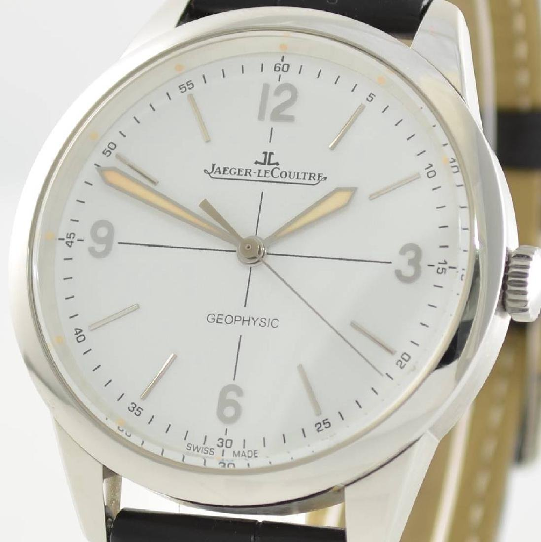 Jaeger-LeCoultre Geophysic 1958 limited gents - 4