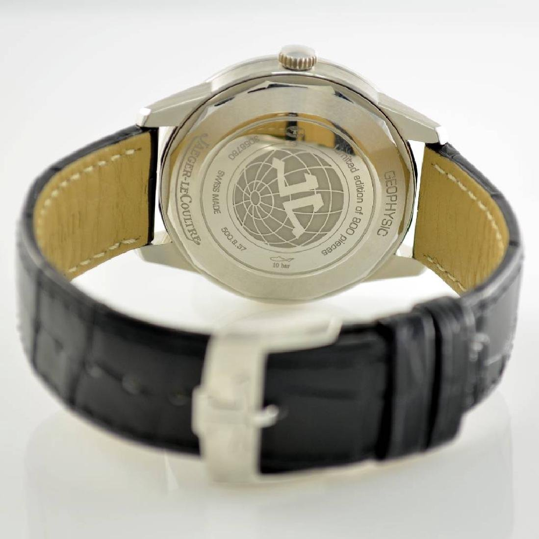Jaeger-LeCoultre Geophysic 1958 limited gents - 5