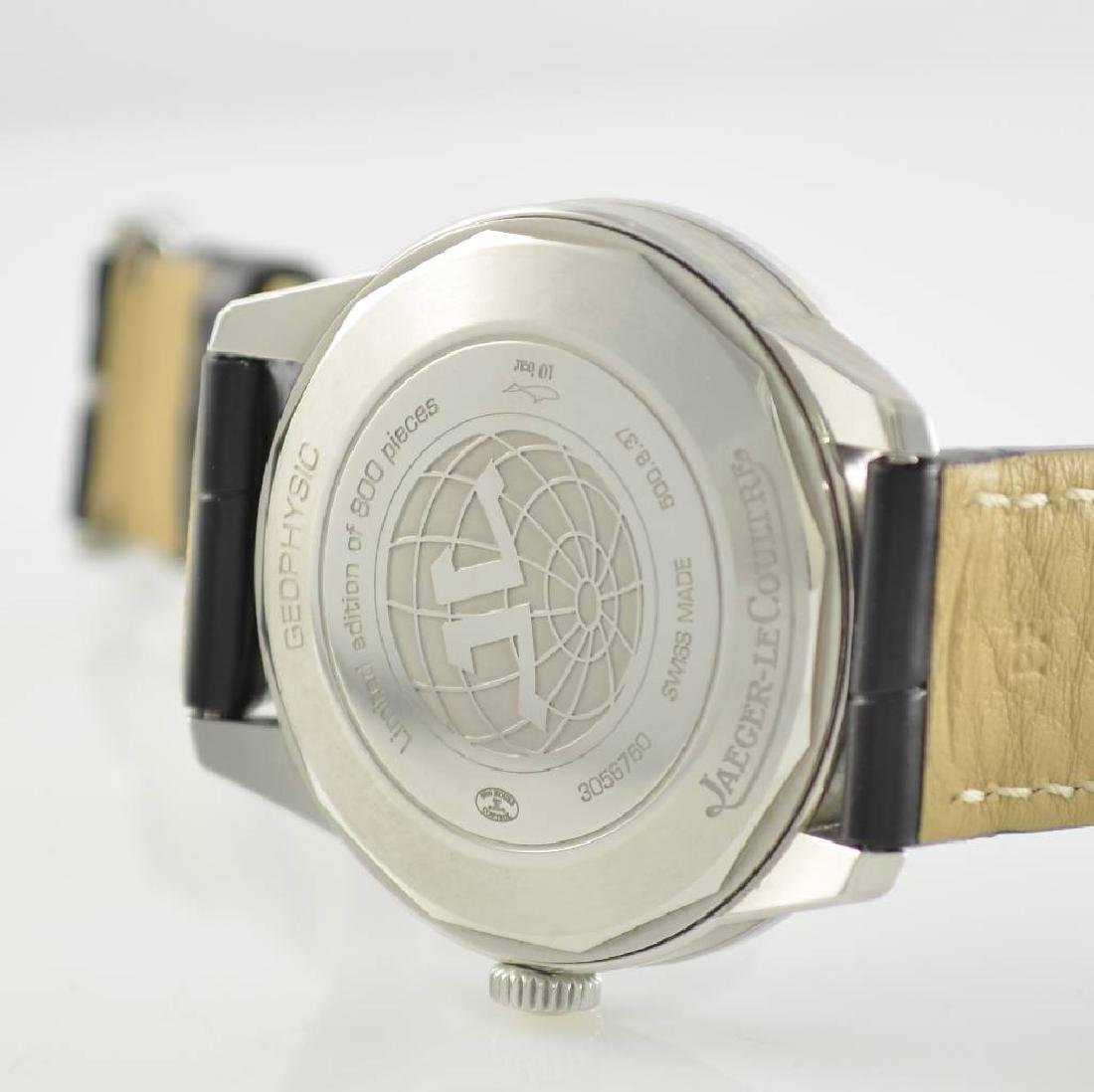 Jaeger-LeCoultre Geophysic 1958 limited gents - 7