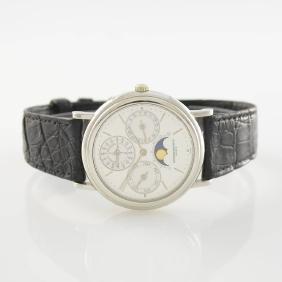 VACHERON & CONSTANTIN perpetual calendar wristwatch