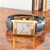 JaegerLeCoultre Reverso Repetition Minutes