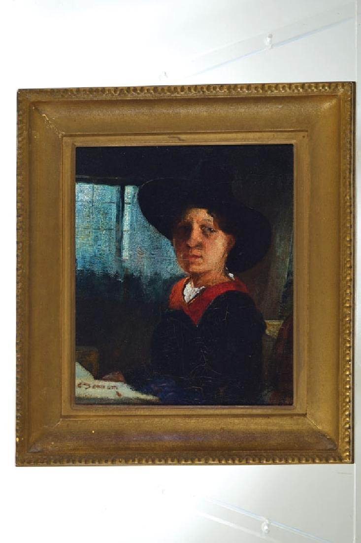 Painter of the Munich academy - 2