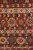 Large Azeri 'Kilim',
