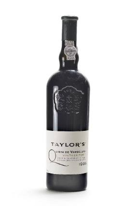 3 bottles of 1996 Taylor's Vintage Port