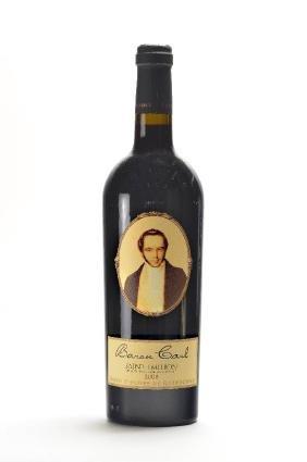 13 bottles of 2008 Baron Carl, Saint-Emilion