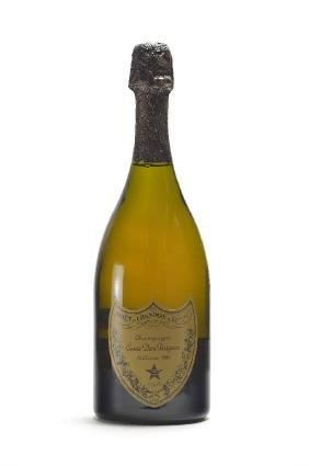 1 Bottle 1988 Moet et Chandon Dom Perignon