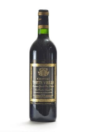 5 bottles of 1999 Chateau Trotte Vieille