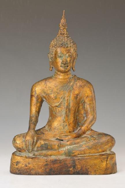 Buddha, Sukhothai