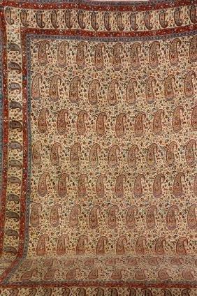 Large Qum Carpet,