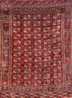Tekke 'Main-Carpet',