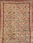 Qum Carpet (Bird Design),