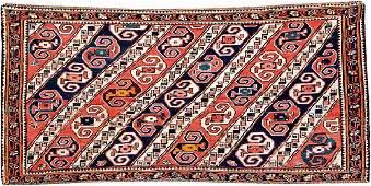 Baku-Sumakh 'Mafrash Panel' (Sileh Design),