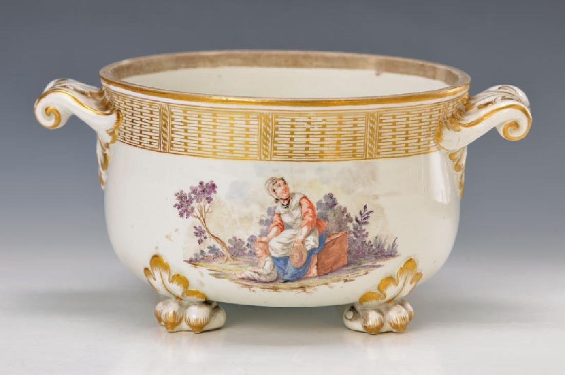 Cache-pot, Nymphenburg 1780