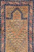 Eriwan 'Prayer Rug' (Shirvan Design),