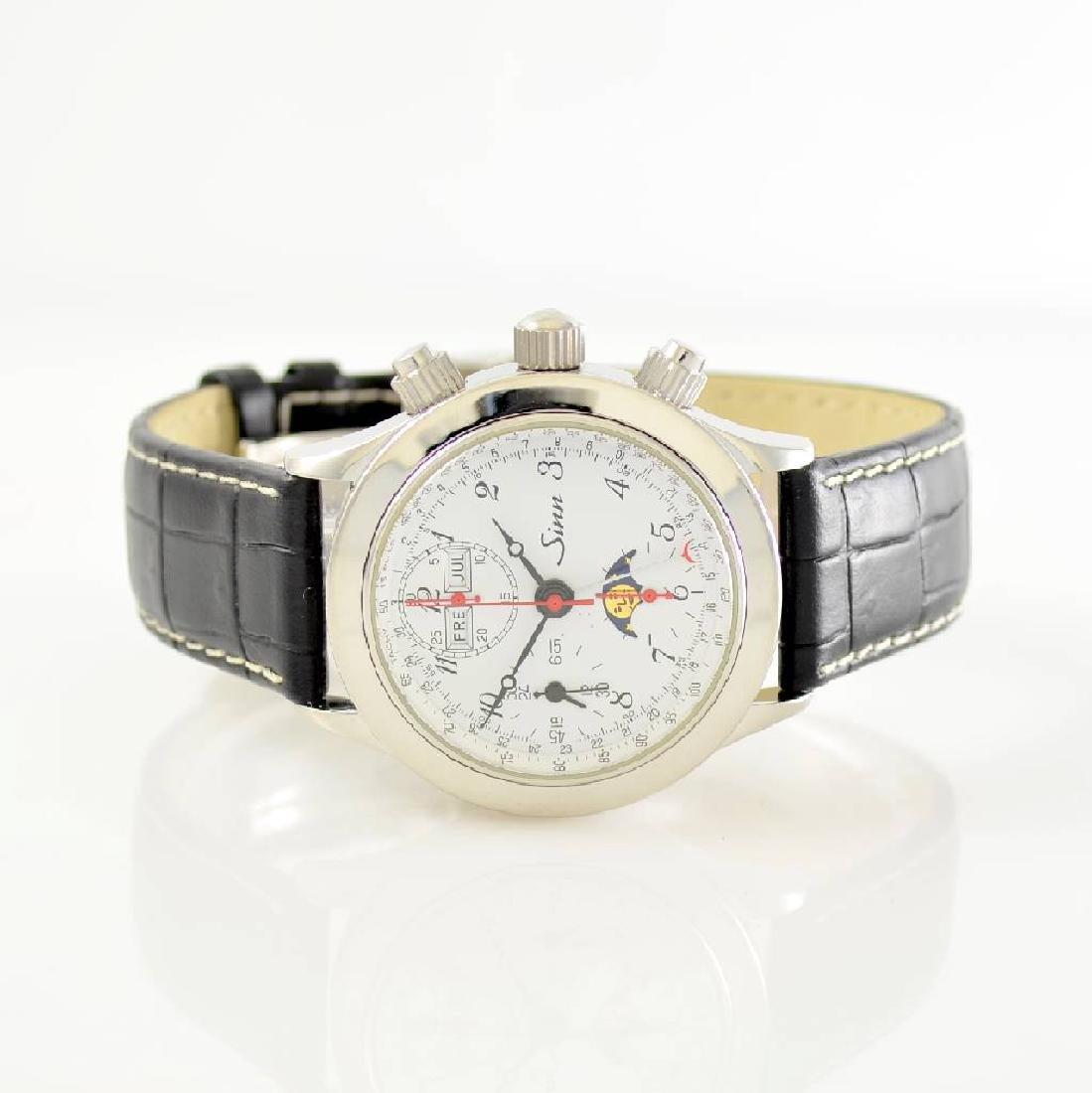 SINN gents wristwatch model 6026