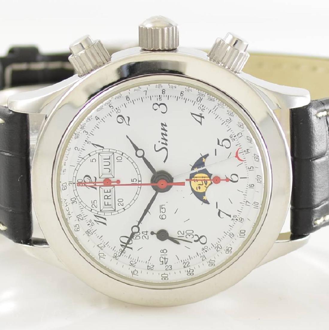 SINN gents wristwatch model 6026 - 2
