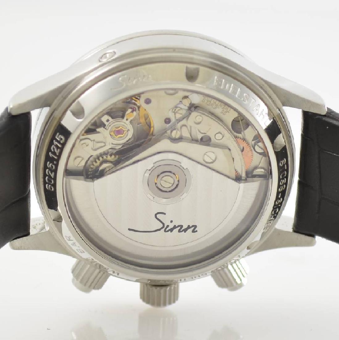 SINN gents wristwatch model 6026 - 5