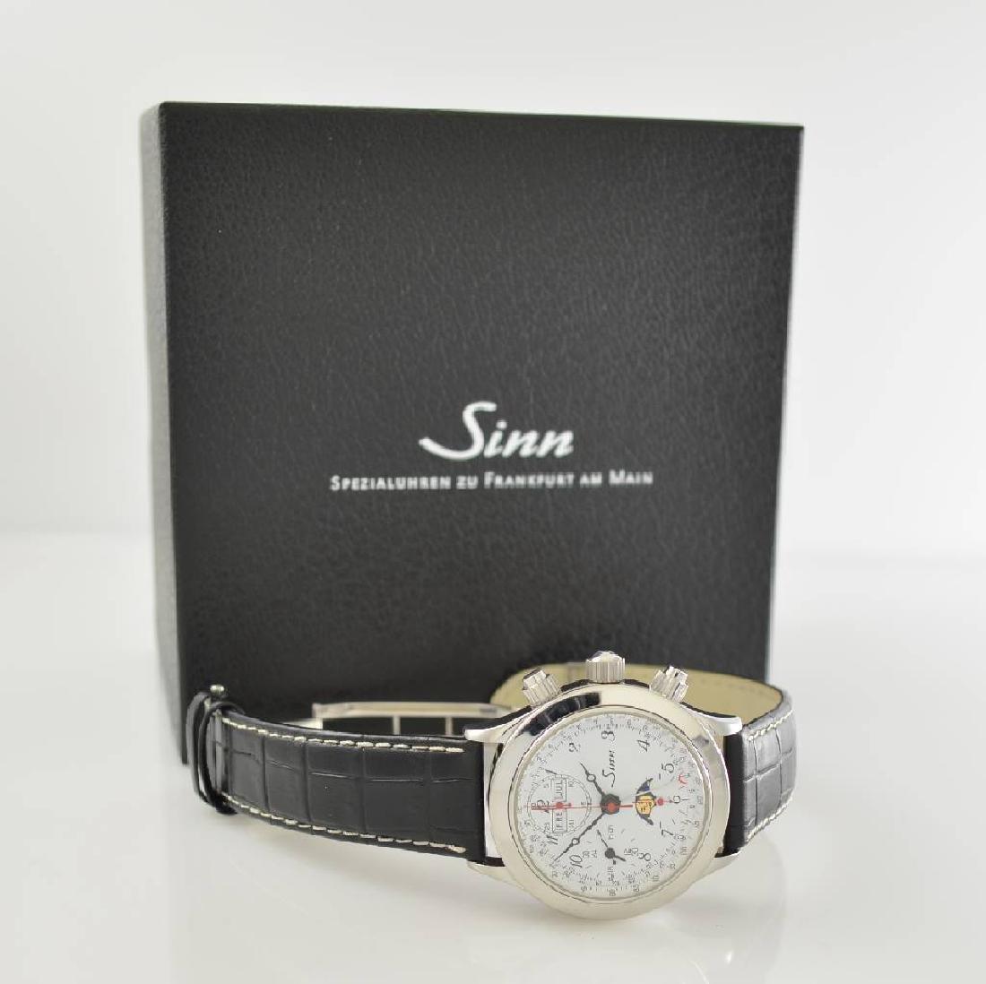 SINN gents wristwatch model 6026 - 6