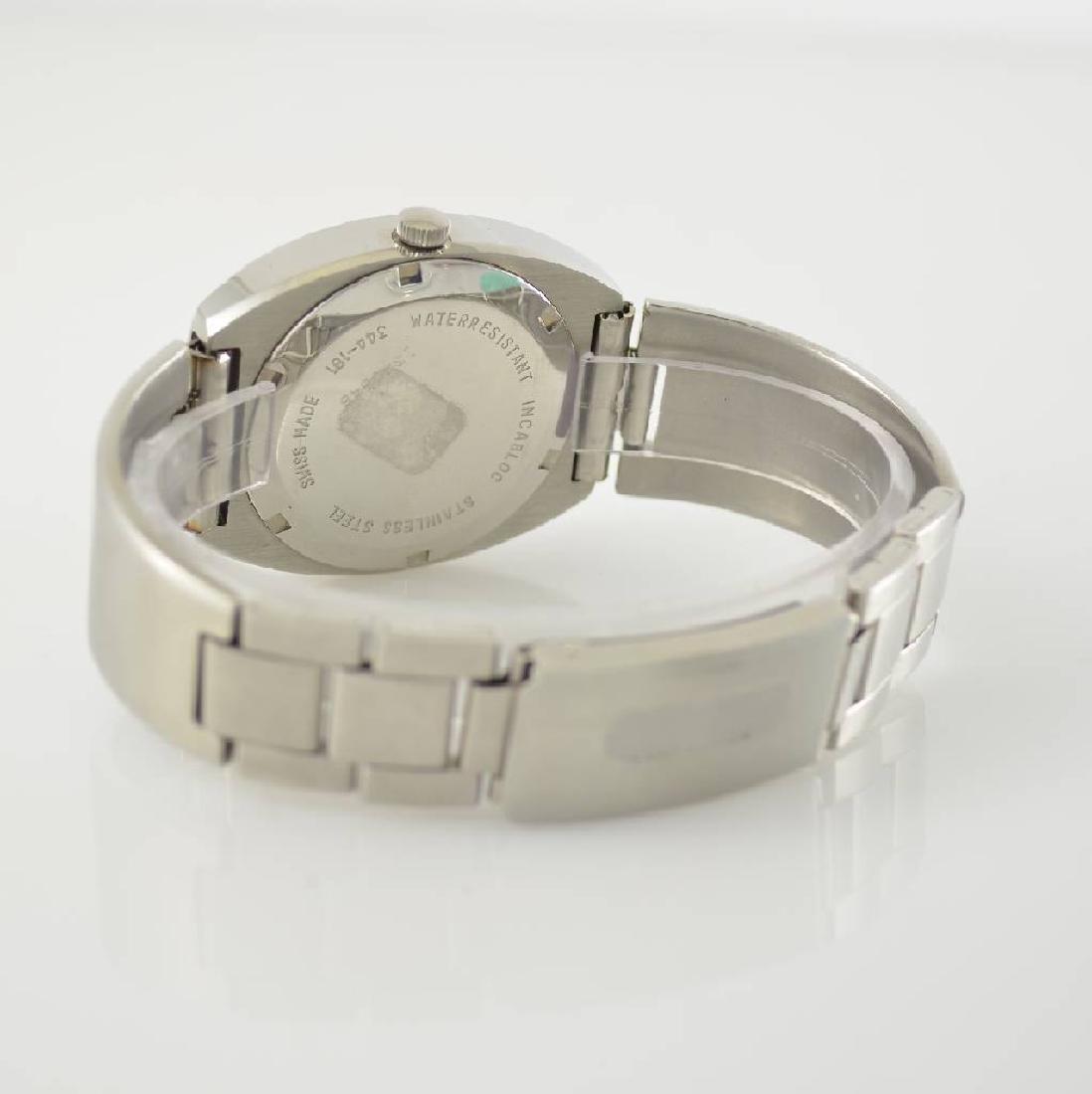 GLYCINE High Frequency gents wristwatch - 5