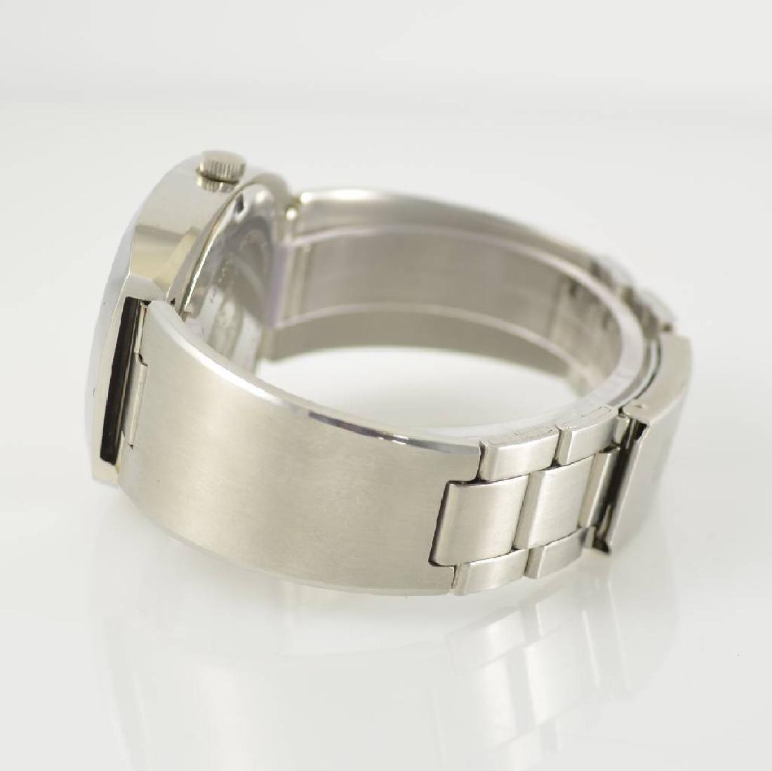GLYCINE High Frequency gents wristwatch - 6