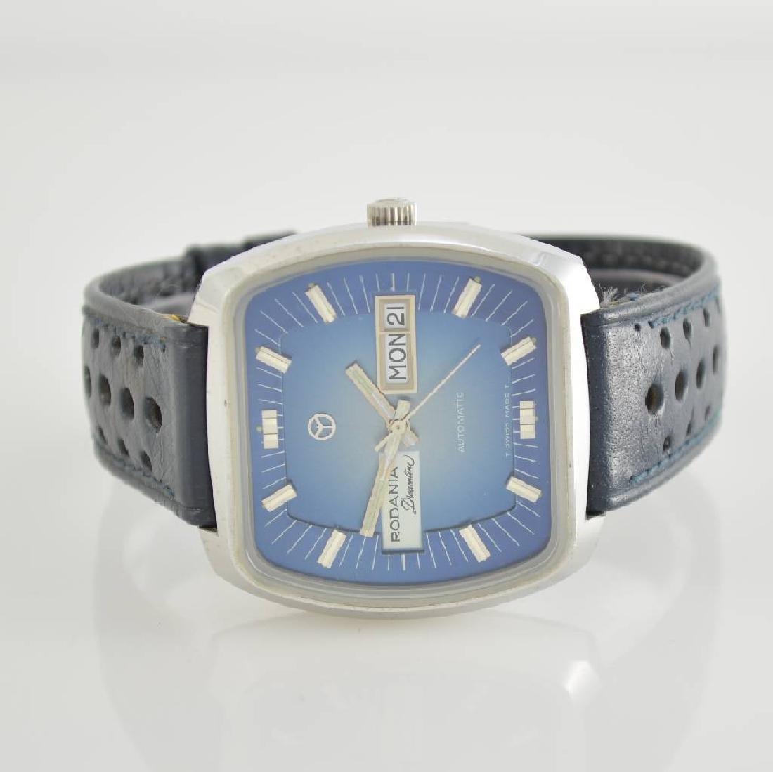 RODANIA Dreamline gents wristwatch