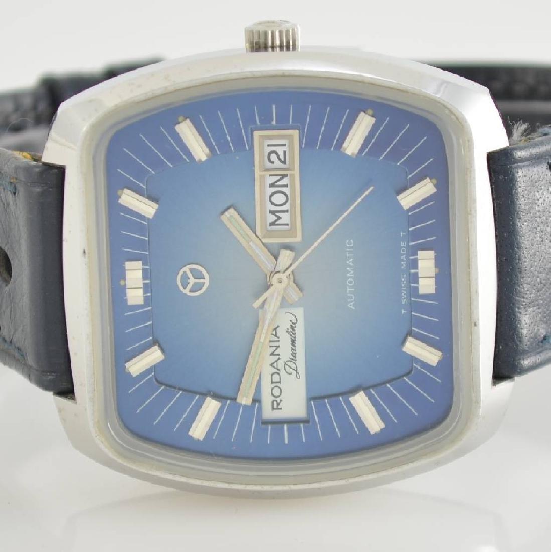 RODANIA Dreamline gents wristwatch - 2