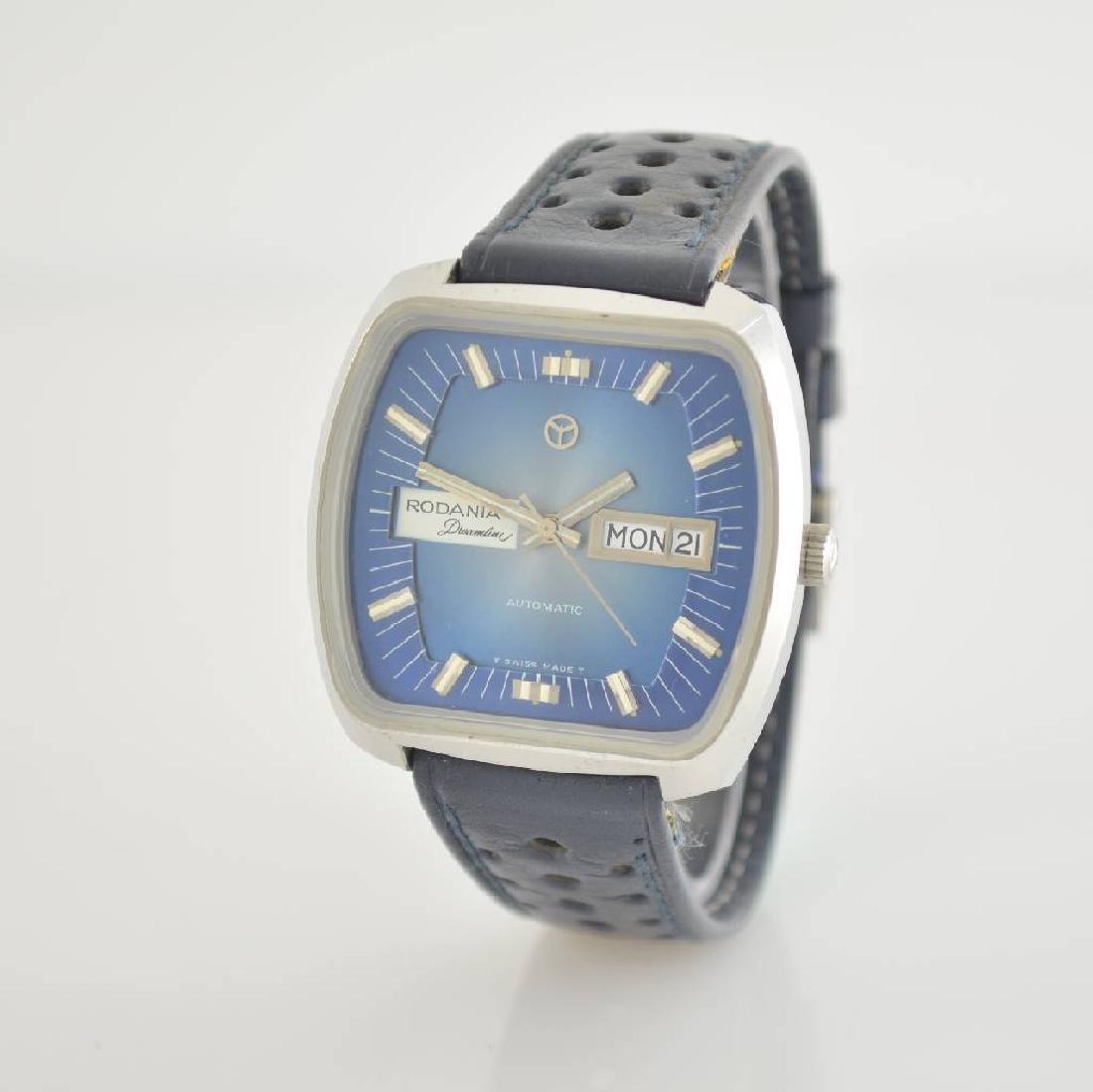 RODANIA Dreamline gents wristwatch - 3