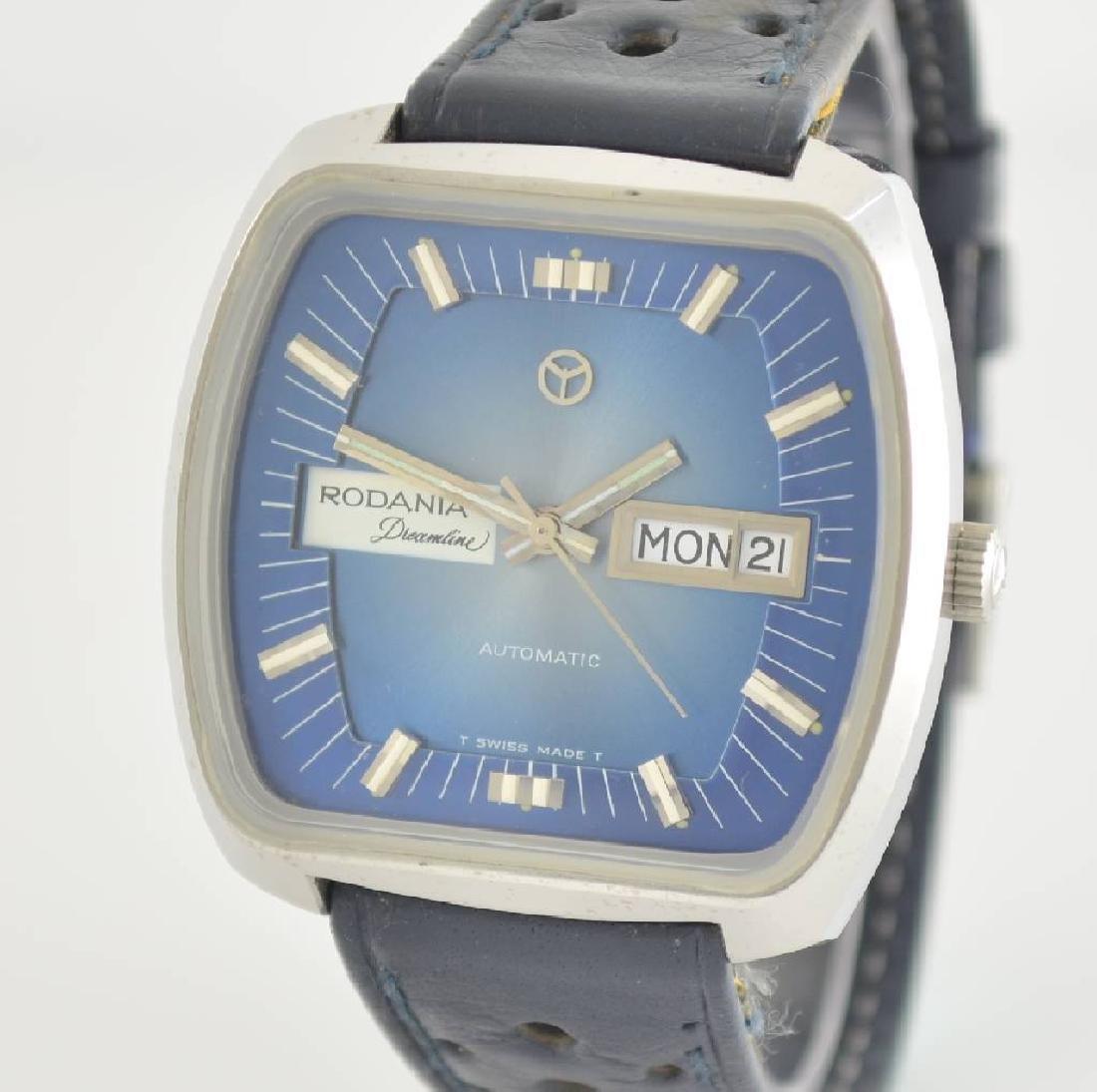 RODANIA Dreamline gents wristwatch - 4
