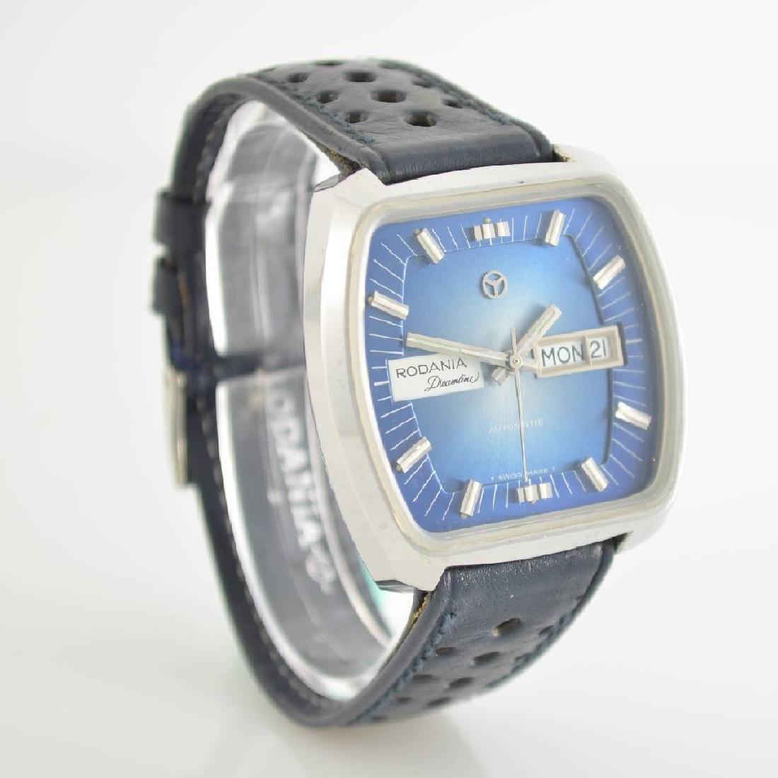 RODANIA Dreamline gents wristwatch - 5