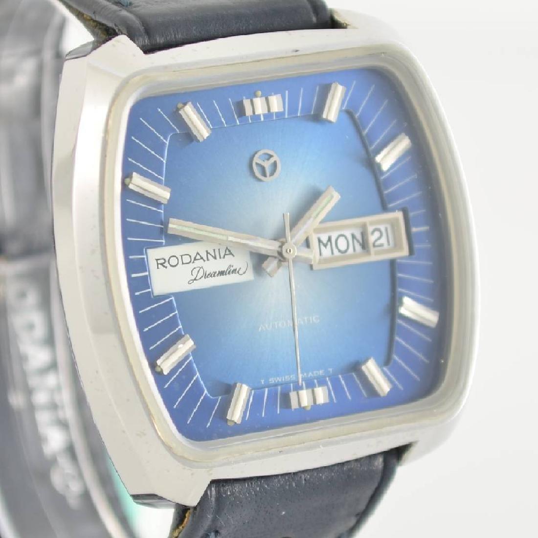 RODANIA Dreamline gents wristwatch - 6
