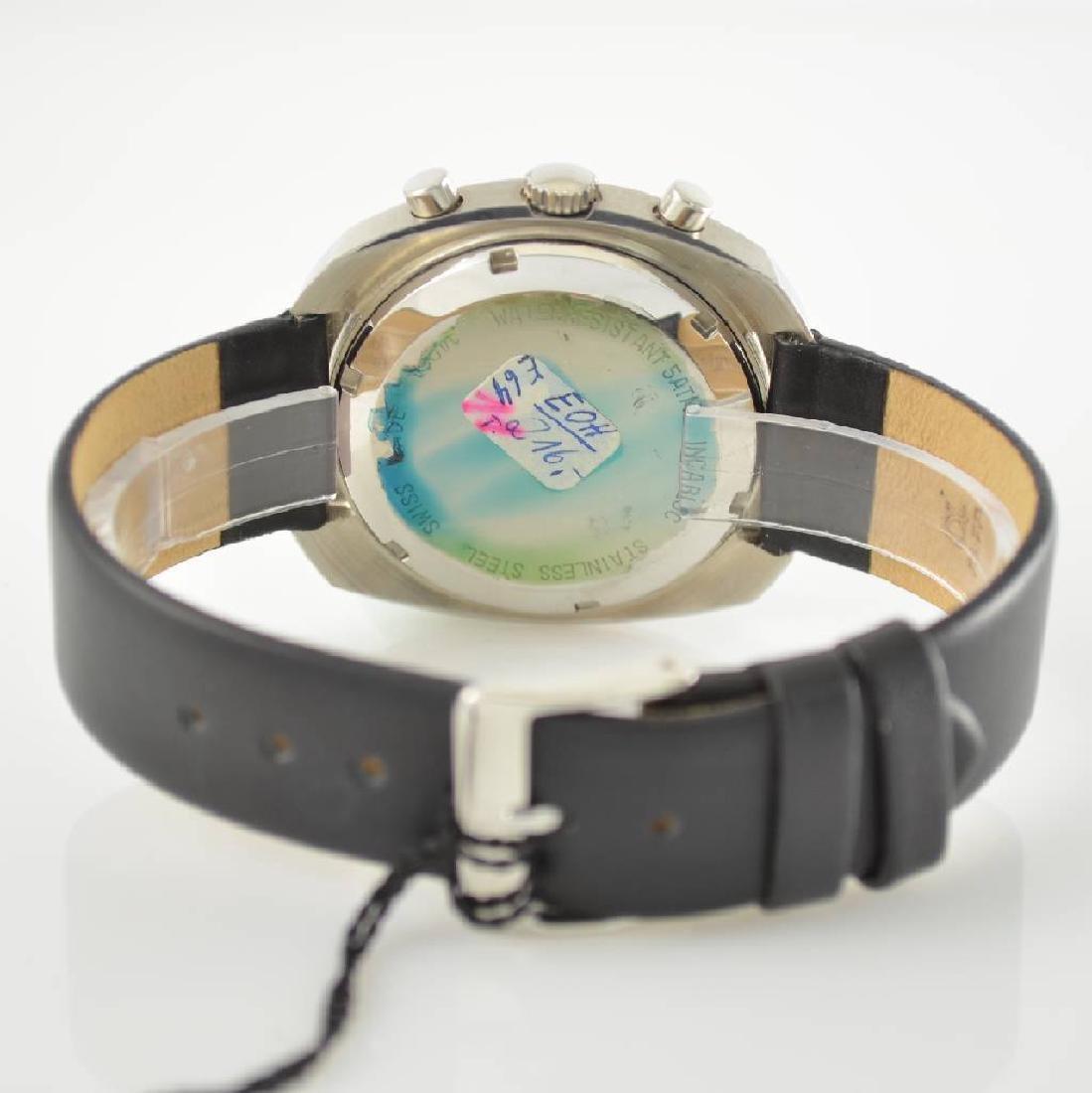 TEWOR unworn gents wristwatch with chronograph - 5