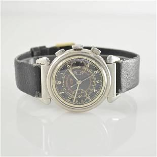 TISSOT extreme rare intermediate wheel chronograph