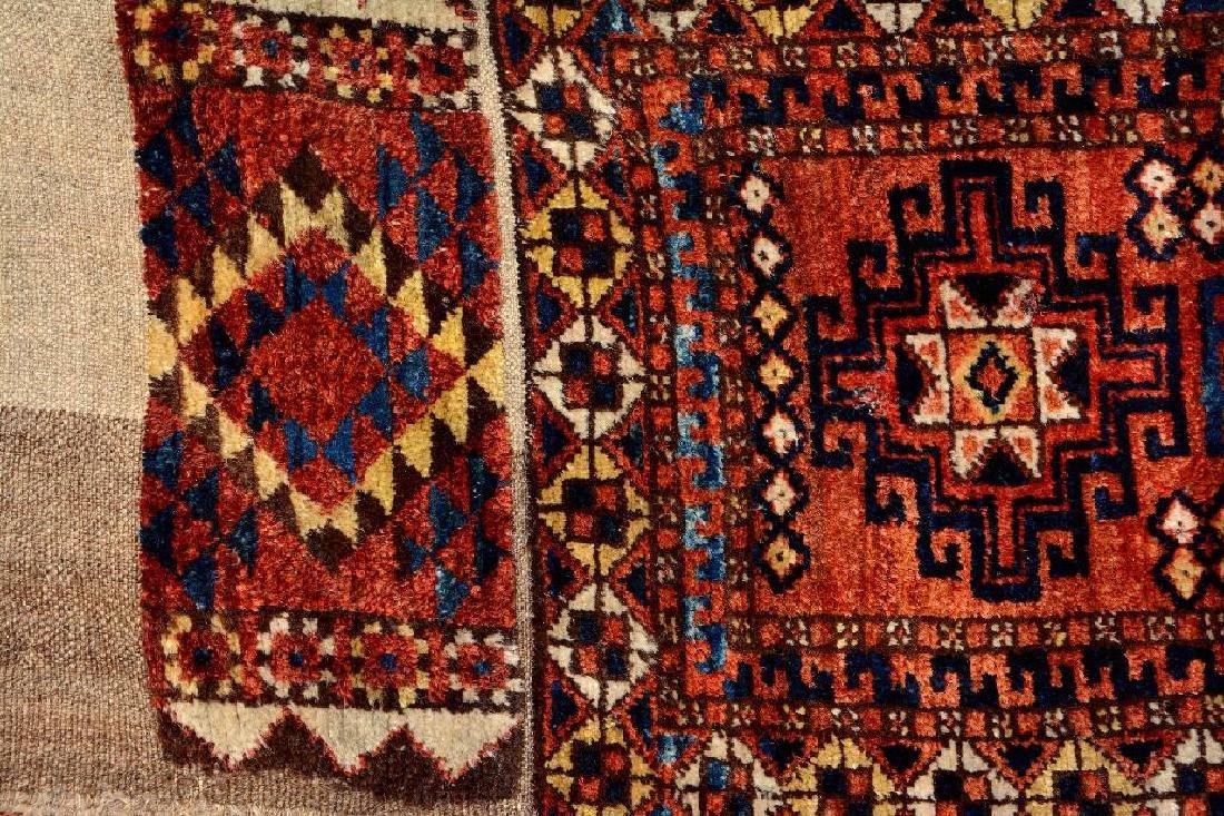Qaraqalpaq 'Napramatsch', - 2