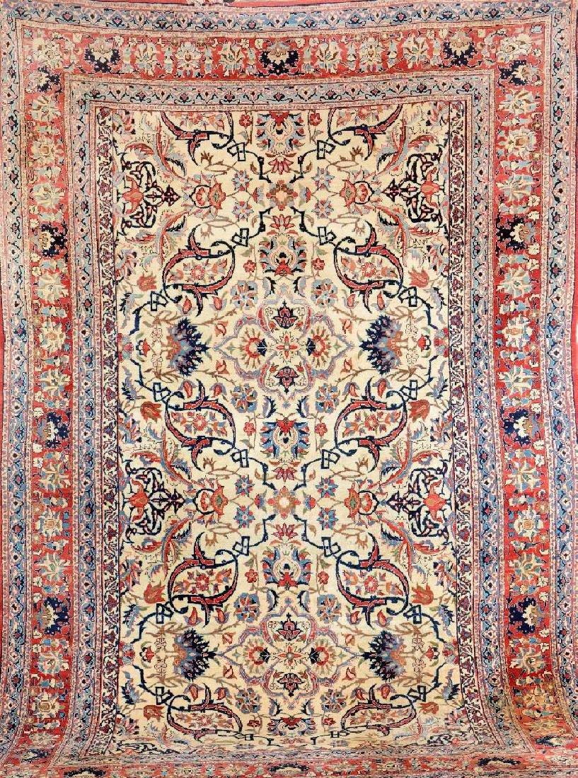 Nain Carpet,