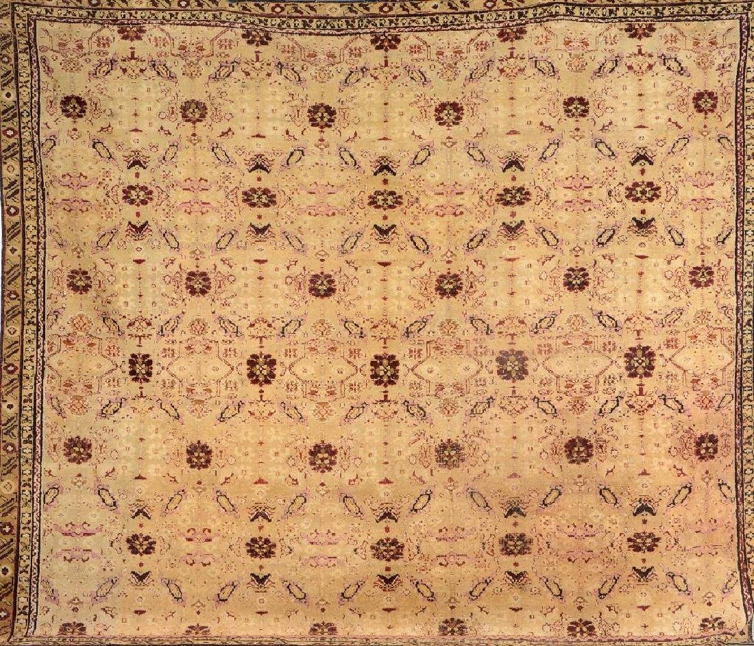 Agra Carpet,