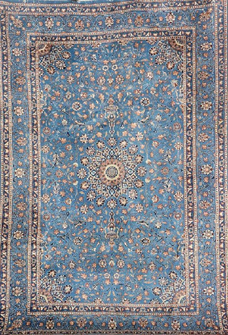 Kashmar Carpet,