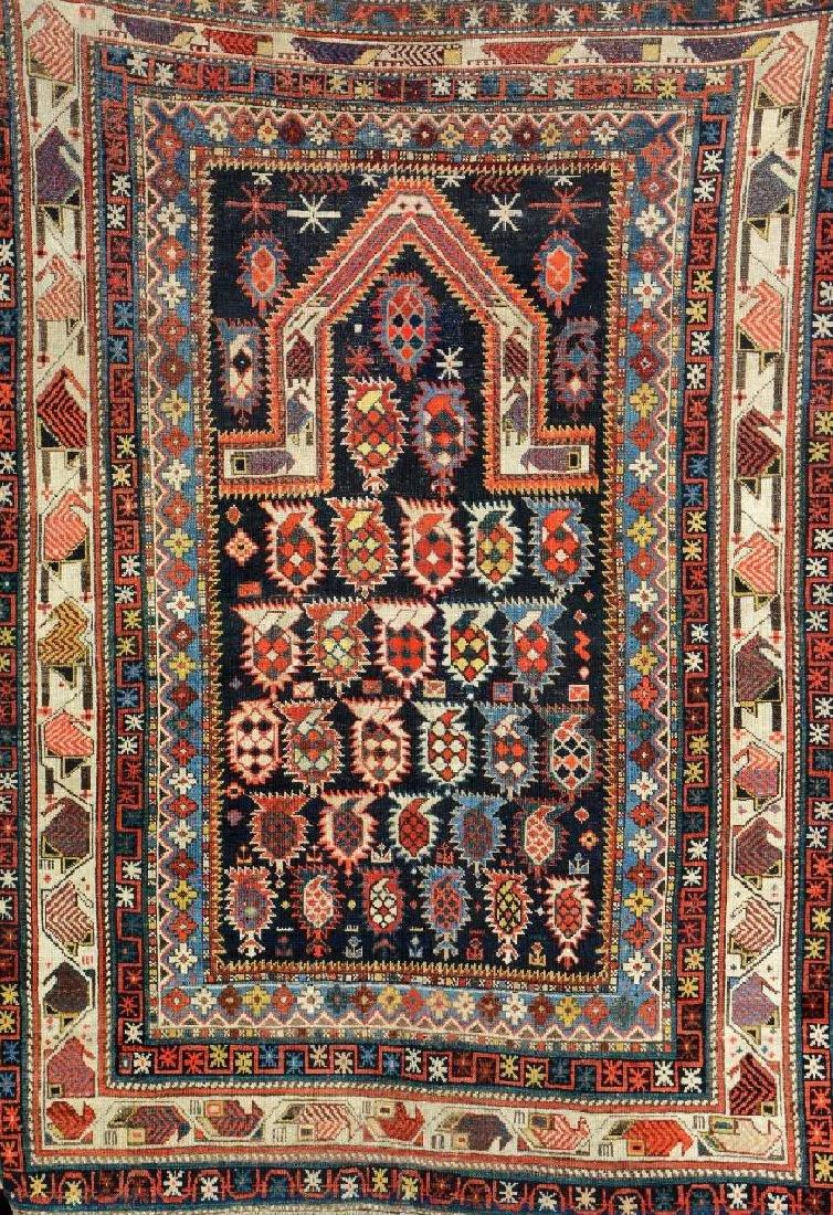 Shirvan-Marasali 'Prayer-Rug',