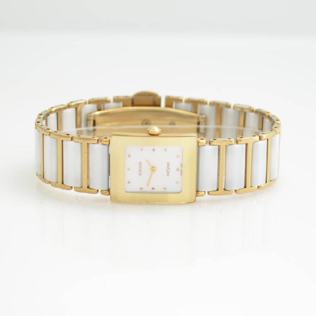RADO Diastar ladies wristwatch, Switzerland around 1994